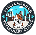 Williamsburg Vets Retina Logo